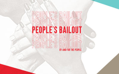 The People's Bailout